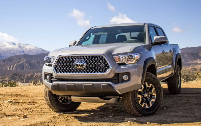 2020 Toyota Tacoma Diesel Price Engine And Specs Toyota Tacoma Toyota Tacoma