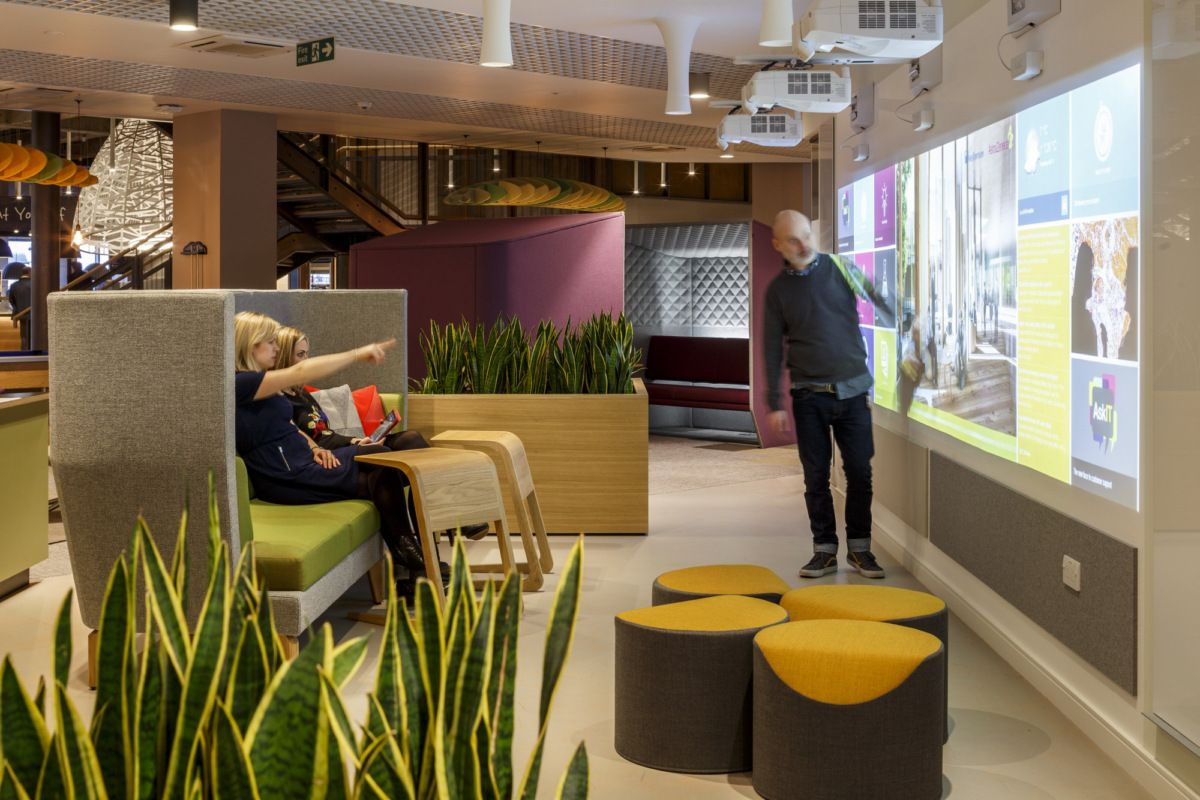 Office Tour Astrazeneca Offices Macclesfield In 2020 Commercial And Office Architecture Engaging Space Architecture Firm