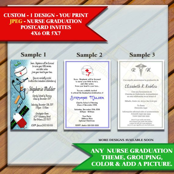Custom Invites No matter what the theme, these custom invites are always…