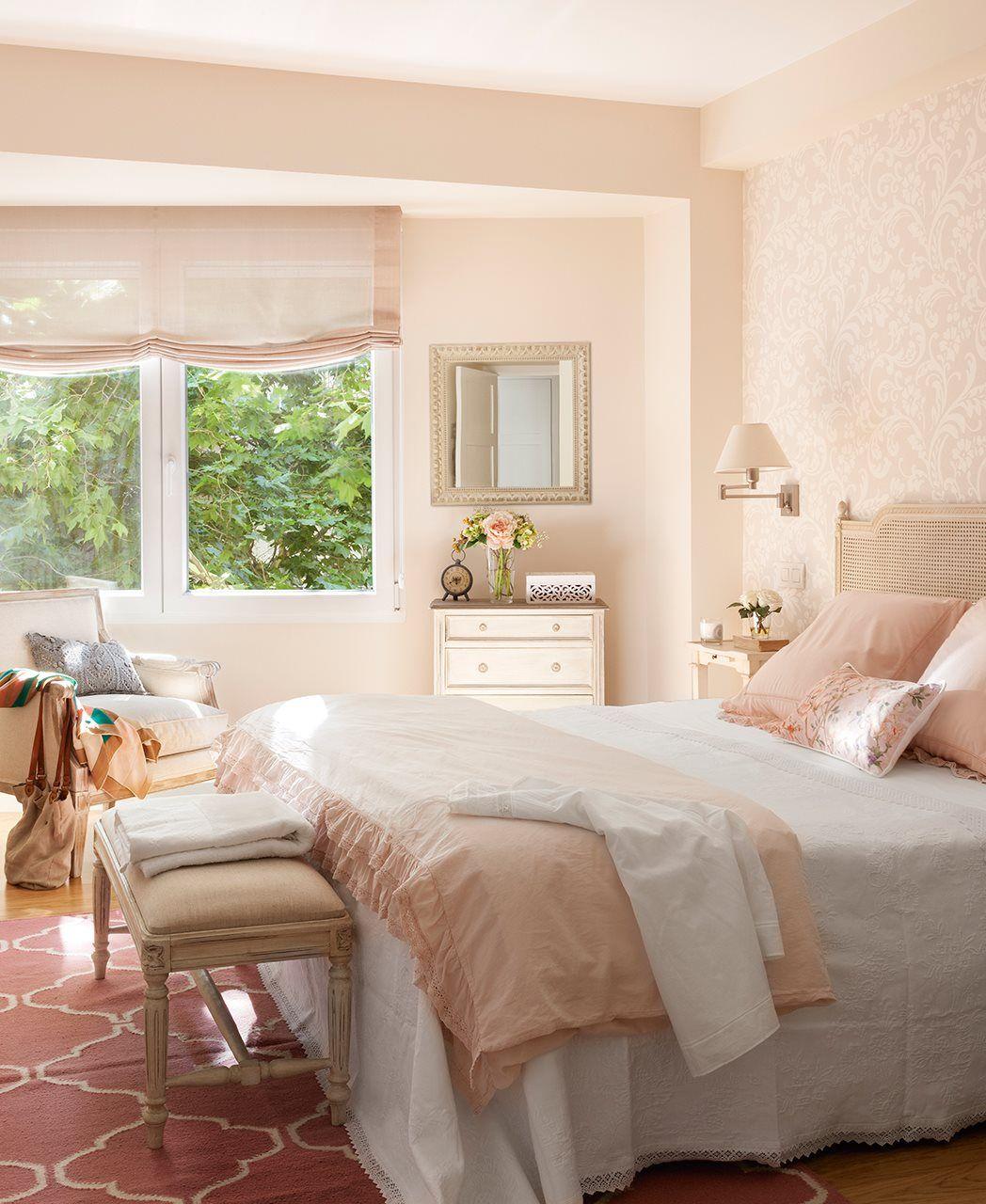 """Habitaciones De Ensueño Dormitorios Decoracion De: """"Me Gusta Su Luz, Es única"""""""