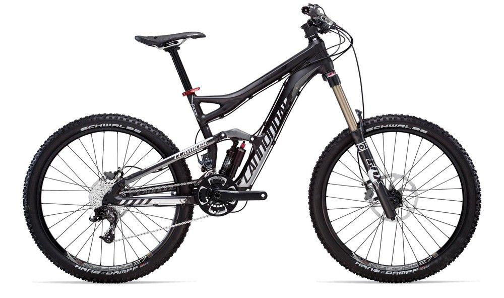 Cannondale Mountain Bikes Full Suspension Cannondale Mountain