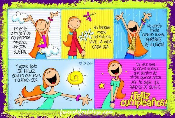tarjeta de cumpleaños para una amiga especial gratis jpg (599 u00d7403) tarjetas Pinterest