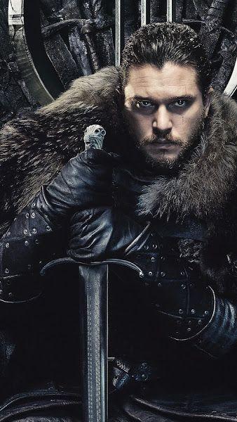 Jon Snow Game Of Thrones Season 8 4k 3840x2160 Wallpaper Jon Snow John Snow Jon Snow Art