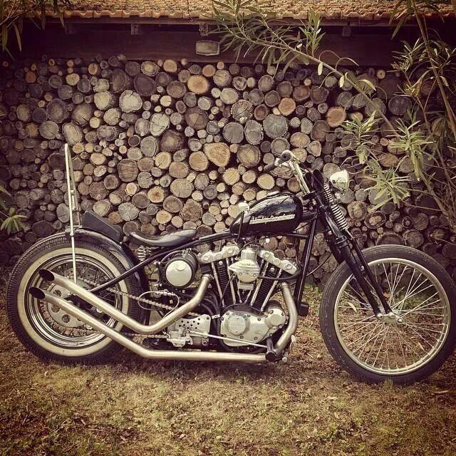 Cool Ironhead
