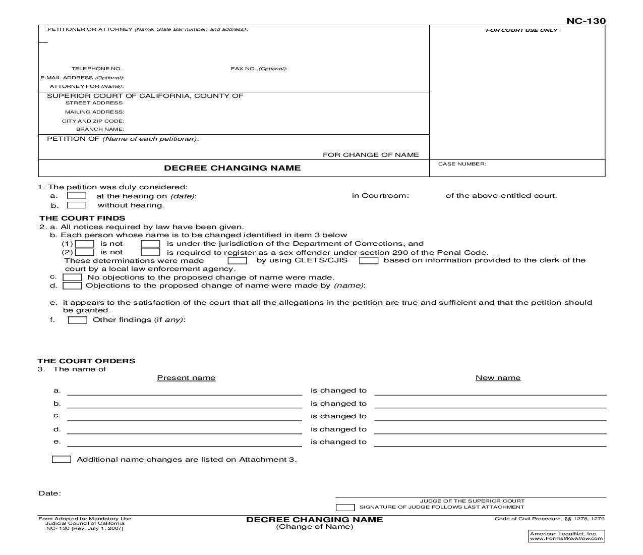 pin on california judicial council forms