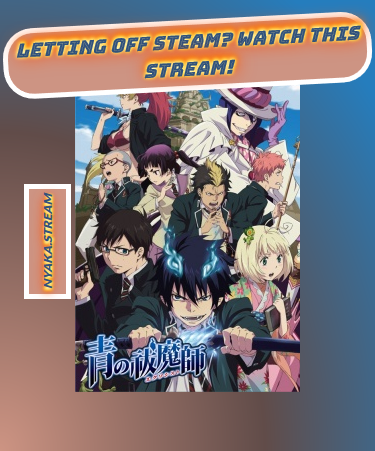 Watch Ao No Exorcist Dub Anime Online For Free With Pesky Ads At