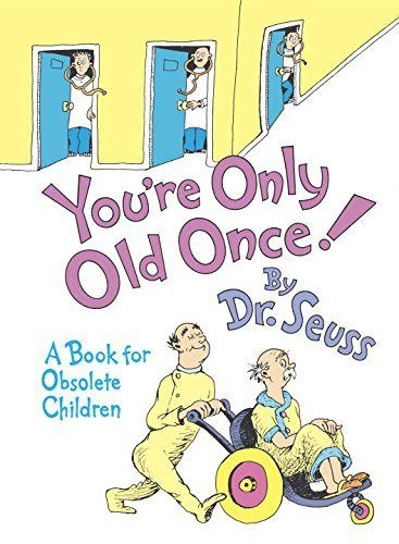 Funny 90th Birthday Books