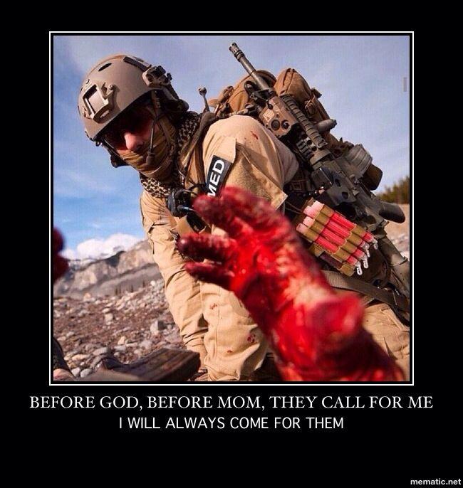 9b851984d45e98c504eec5704a18e119 pin by sue hazlett on heroes pinterest military, combat medic