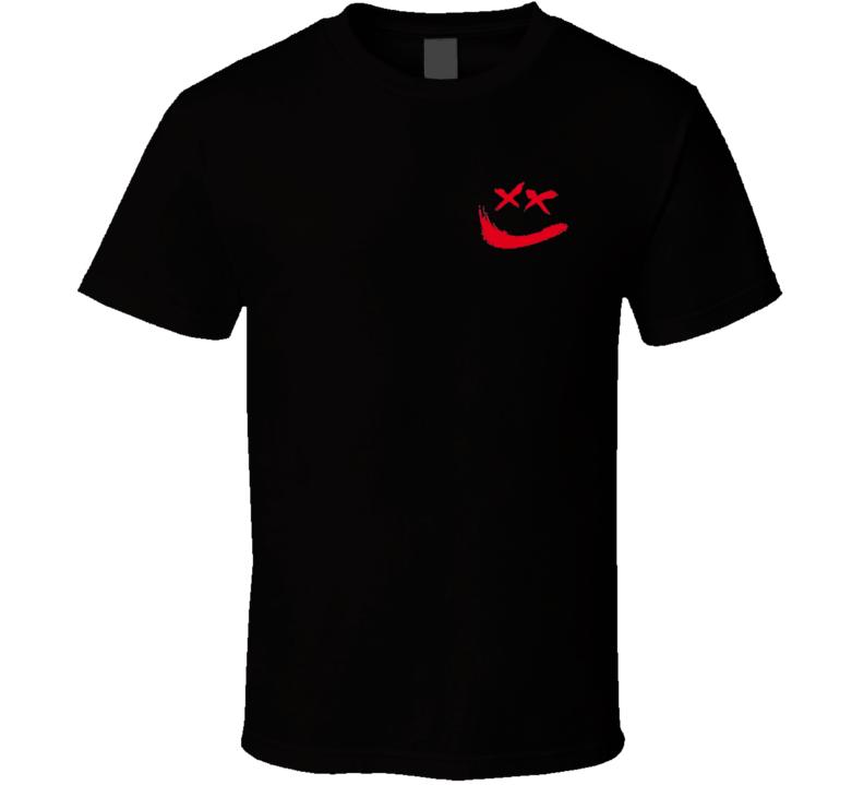 Faze Rug Crimson Movie Horror Smile Halloween T Shirt Halloween Tshirts Graphic Apparel Crimson Movie