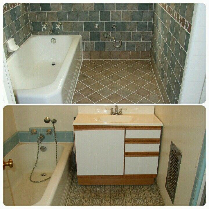 I've been providing homeowners with cost effective remodeling solutions since 1989. #BillSymsBathMaintenance #bathroomremodeling #bathtubreglazing #tilecontractor #plumbingcontractor