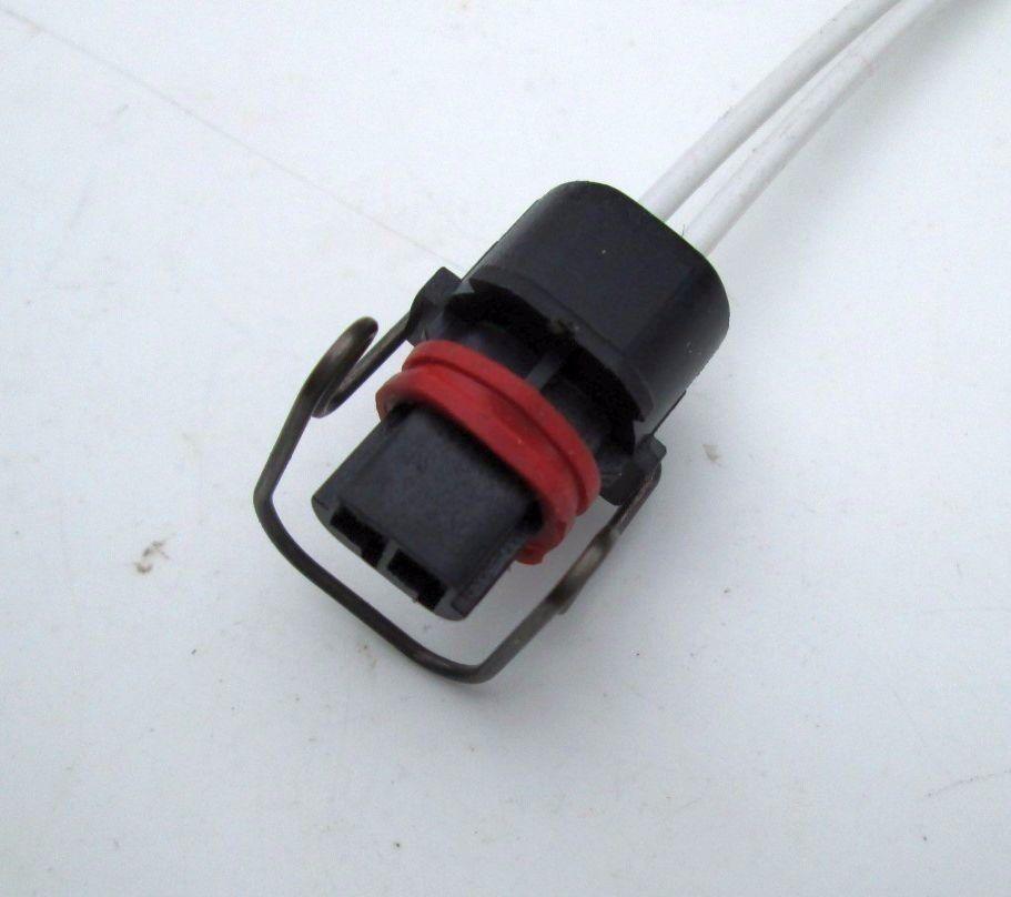 Fits 6 0 7 3l Ford Powerstroke Diesel 2 Wireinjector Connector Ipr Valve Pigtail Powerstroke Diesel Ford Powerstroke Powerstroke
