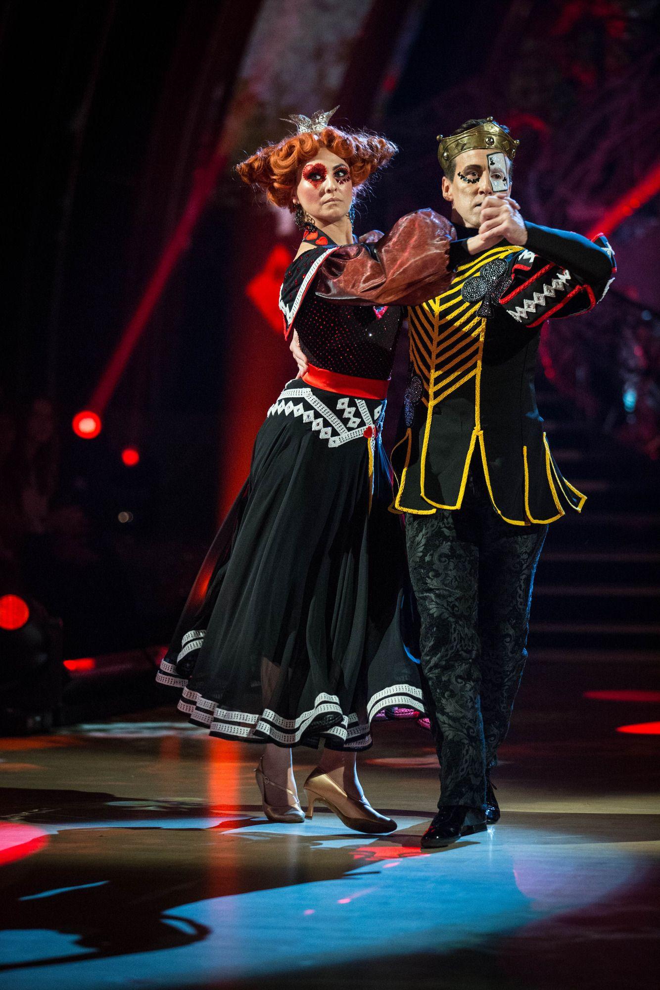 Strictly Come Dancing 2019 Halloween Week Ballet News