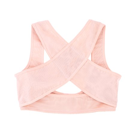 bc72c2ac7 Qiilu Adjustable Women Chest Support Belt Band Posture Corrector Brace L  Sizes Body sculpting underwear