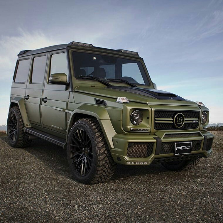 Mercedes Jeep, Mercedes Car, Mercedes G