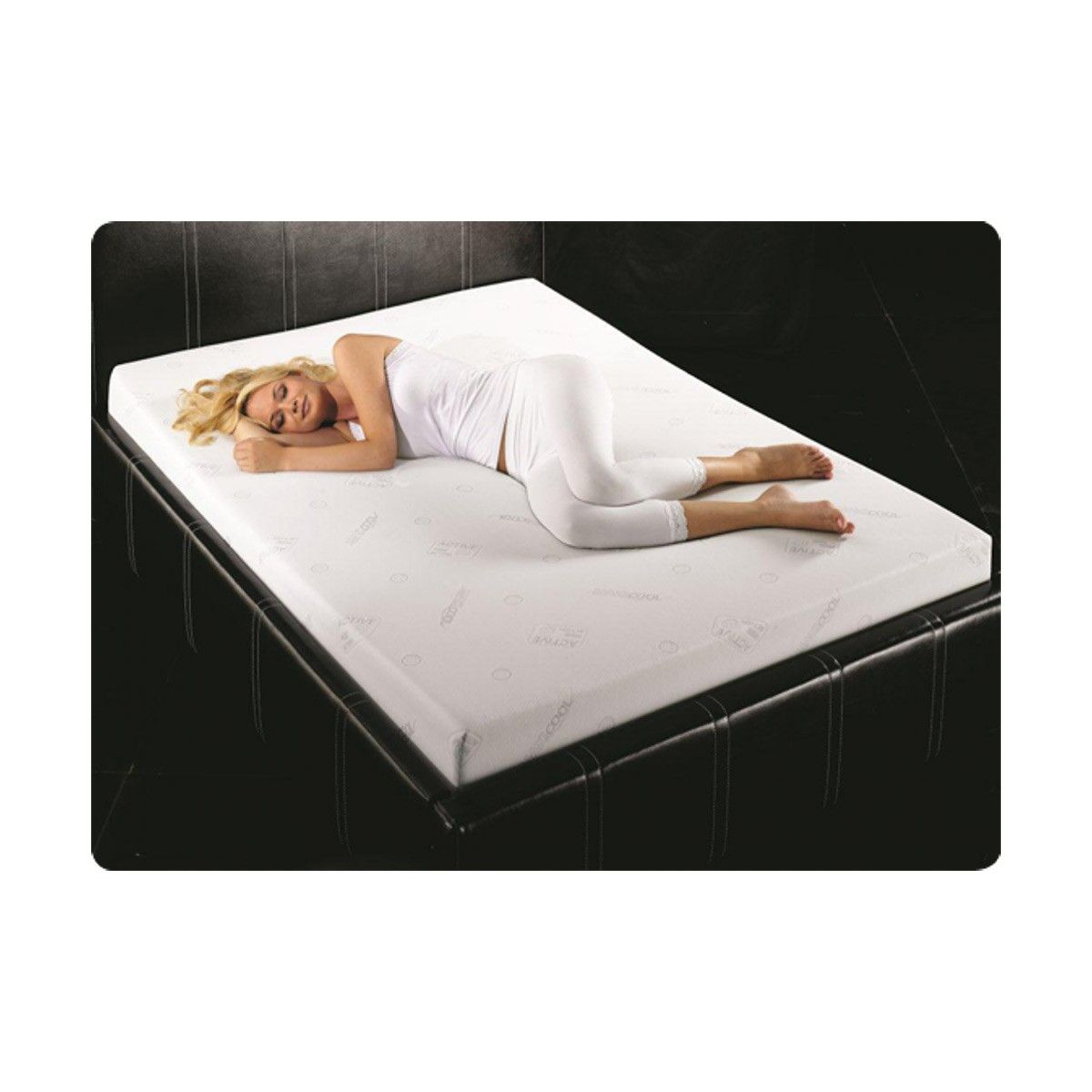 CM Mattress With Maxicool Cover King from The Original Factory
