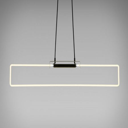 D Armes Ra Led Linear Suspension Light Ylighting Com Lamp Simple Lighting Linear Lighting