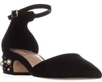 e47d673f3444 Aldo Wiliwiel Ankle-strap Low-heel Pumps