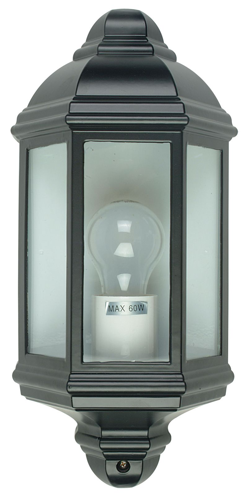 Federation styled flush mounted outdoor wall light the fenchurch