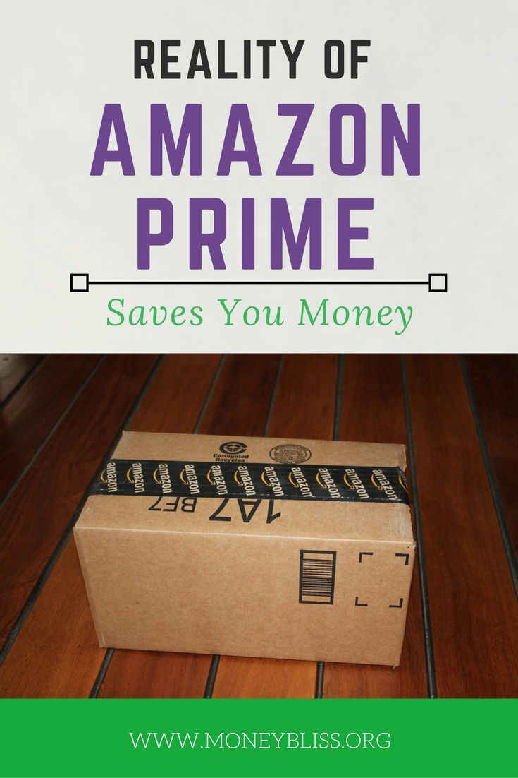 reality of amazon prime save money work from home money saving tips best money saving tips. Black Bedroom Furniture Sets. Home Design Ideas