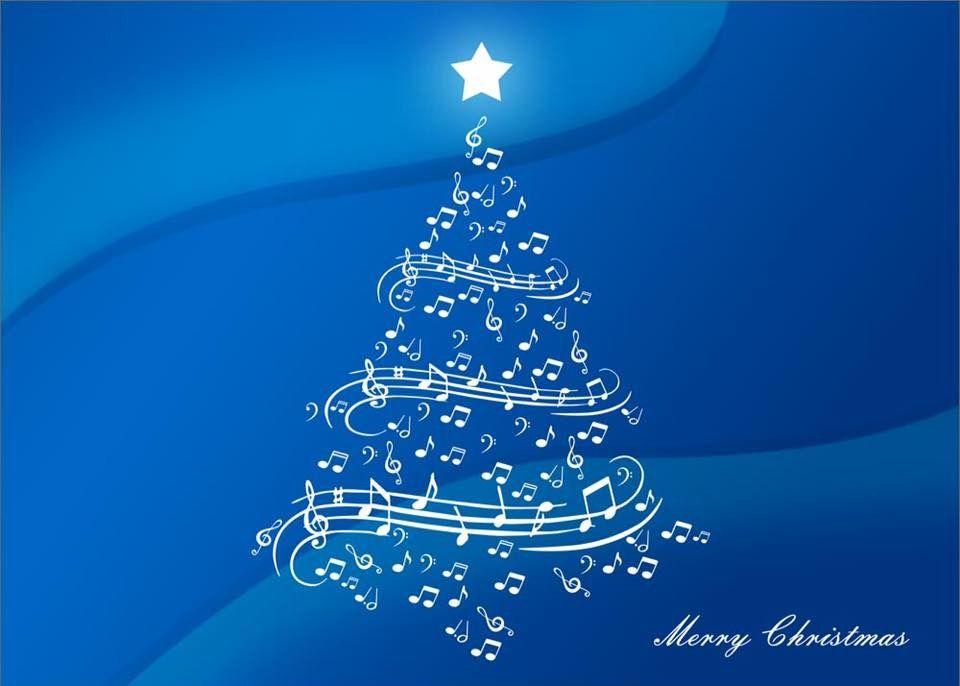 Merry Christmas music style   Christmas musical, Christmas themes, Merry christmas