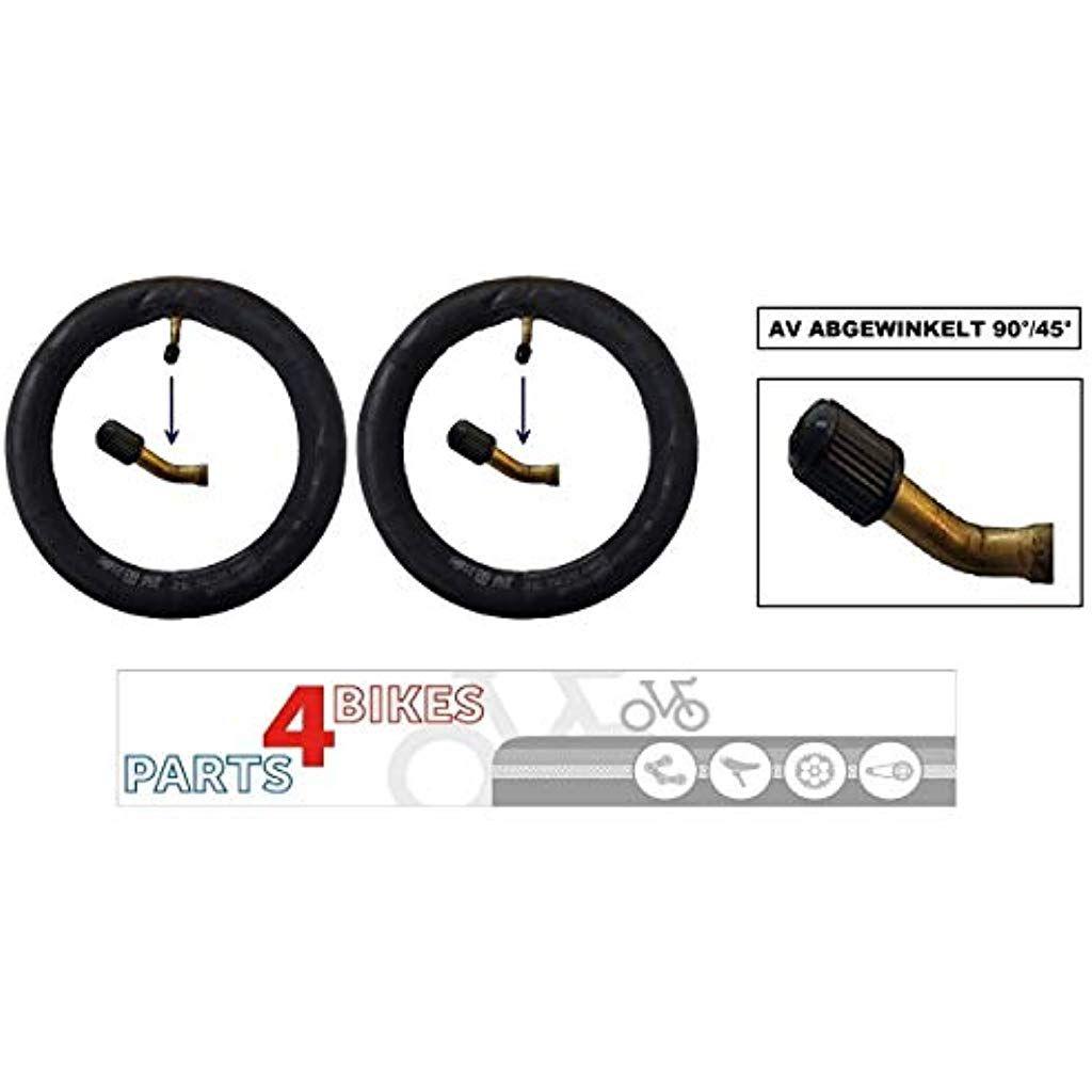 P4b 2x 10 Zoll Schlauche Fur Kinderwagen Reifen Nahtloser Schlauch Formgeheizt Spezial Butyl Mischung 10 X 20 54 Kinderwagen Reifen Kinder Wagen