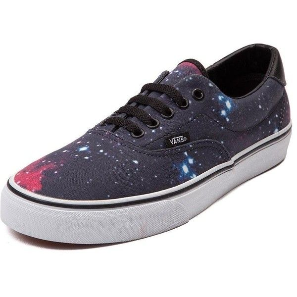vans era 59 cosmic galaxy skate shoe
