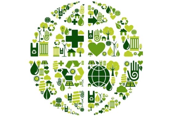 Sustainability Google Sogning Environmental Artist Earth Globe Free Vector Art