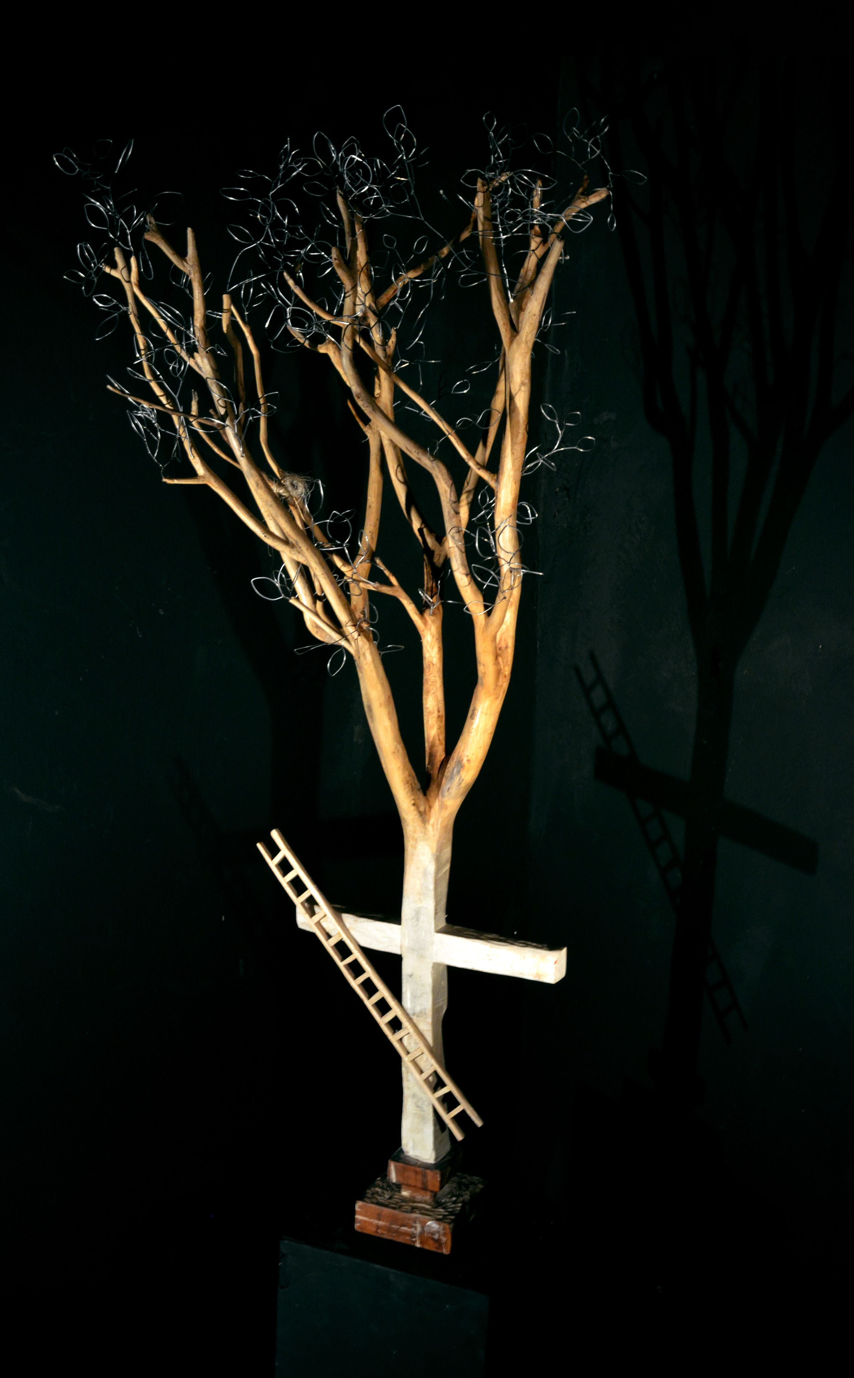 Cruz Árbol