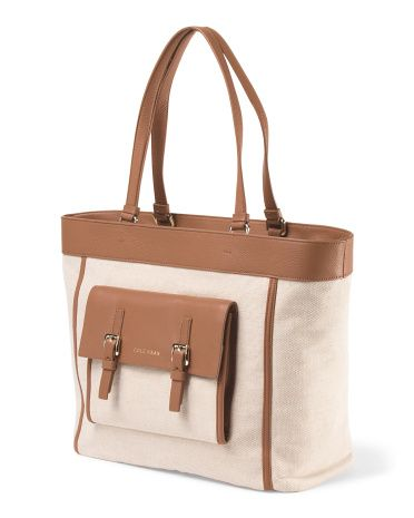 Bowdin+East+West+Tote