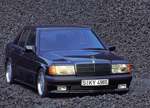 Mercedes Benz 190e 3 2 Amg W201 With Images Mercedes Benz