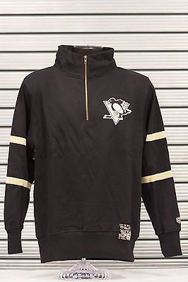 #Pittsburgh #penguins #rivera quarter zip top by old time hockey,  View more on the LINK: 	http://www.zeppy.io/product/gb/2/272069475780/
