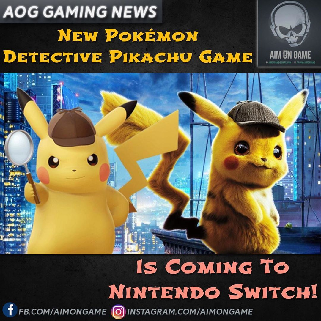 Aog Gaming News A New Version Of Nintendo 3ds Game Detective