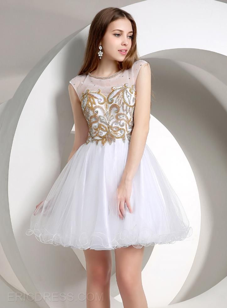 junior cocktail dresses with sleeves for prom 2015 - Google Search ...