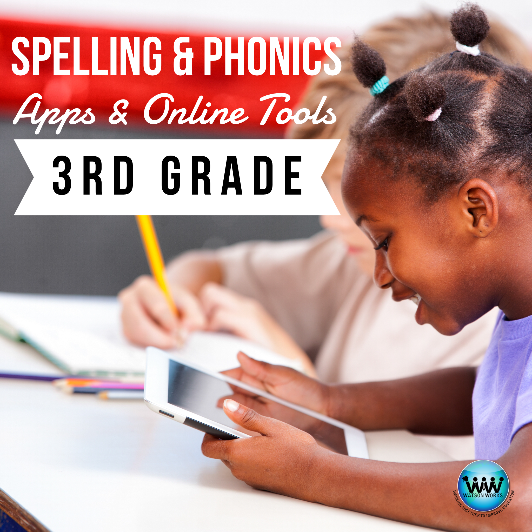 3rd Grade Spelling Amp Phonics Apps Online Tools