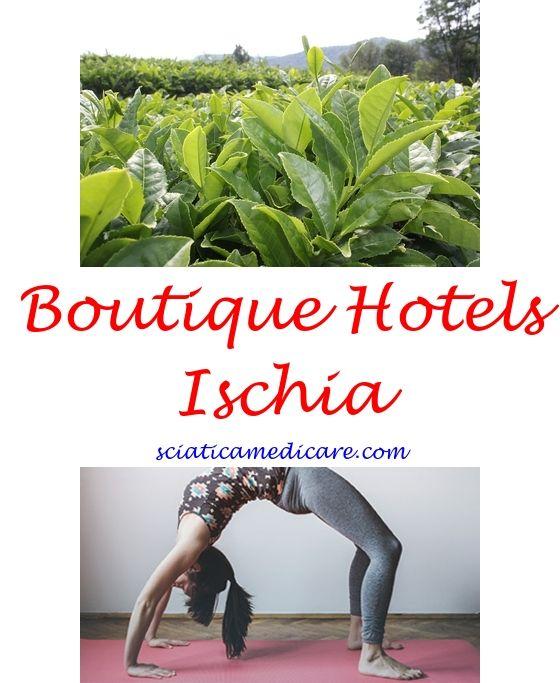 Hotel Ischia Forio Ischias, Ischias symptome