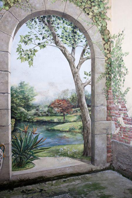 Landscape Art Painting Nature
