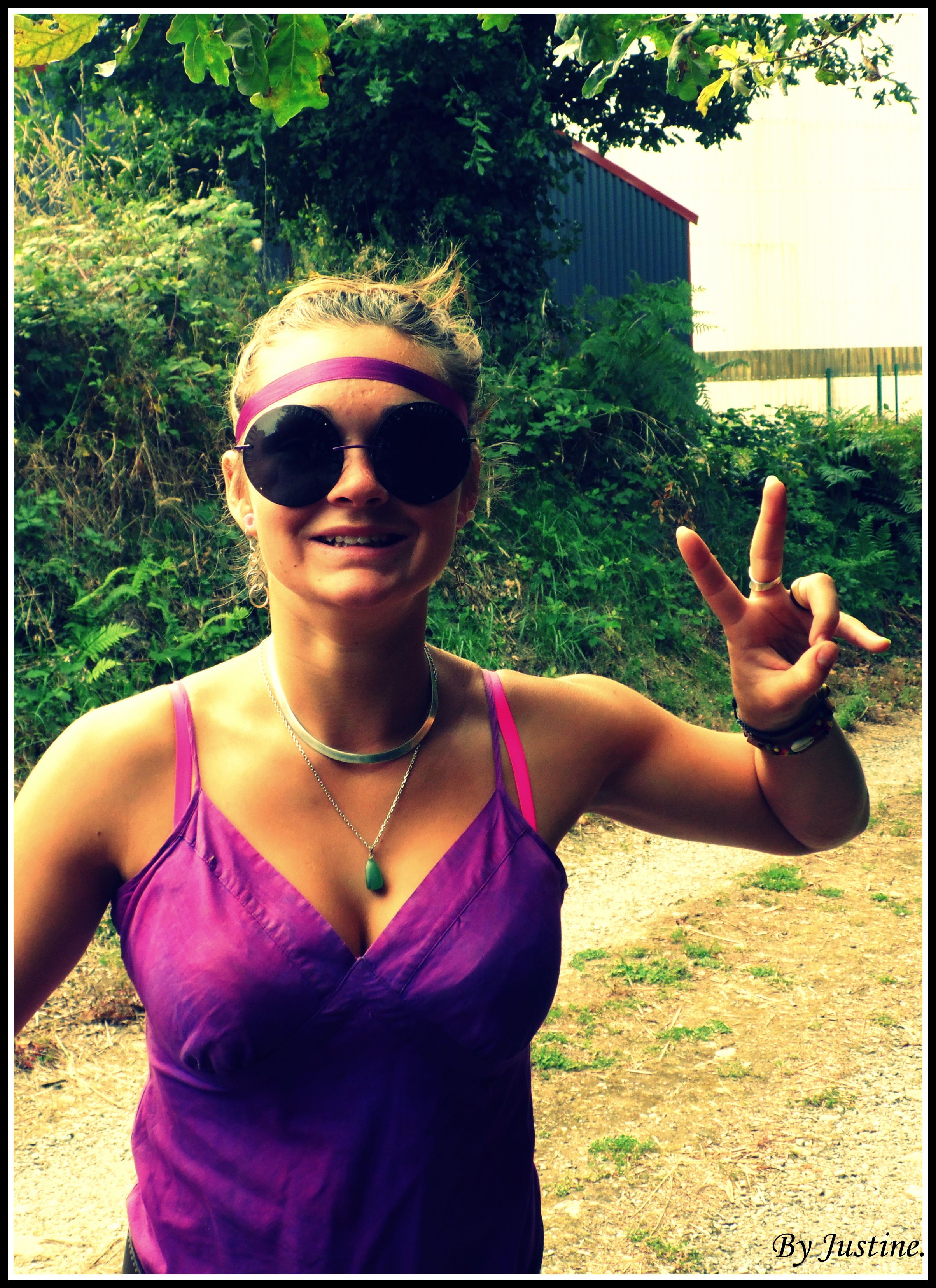 Hippie - Fun