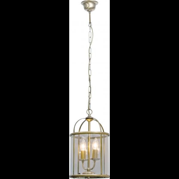 Hanglamp Pimpernel 5971 brons - Steinhauer verlichting - € 89,95 ...