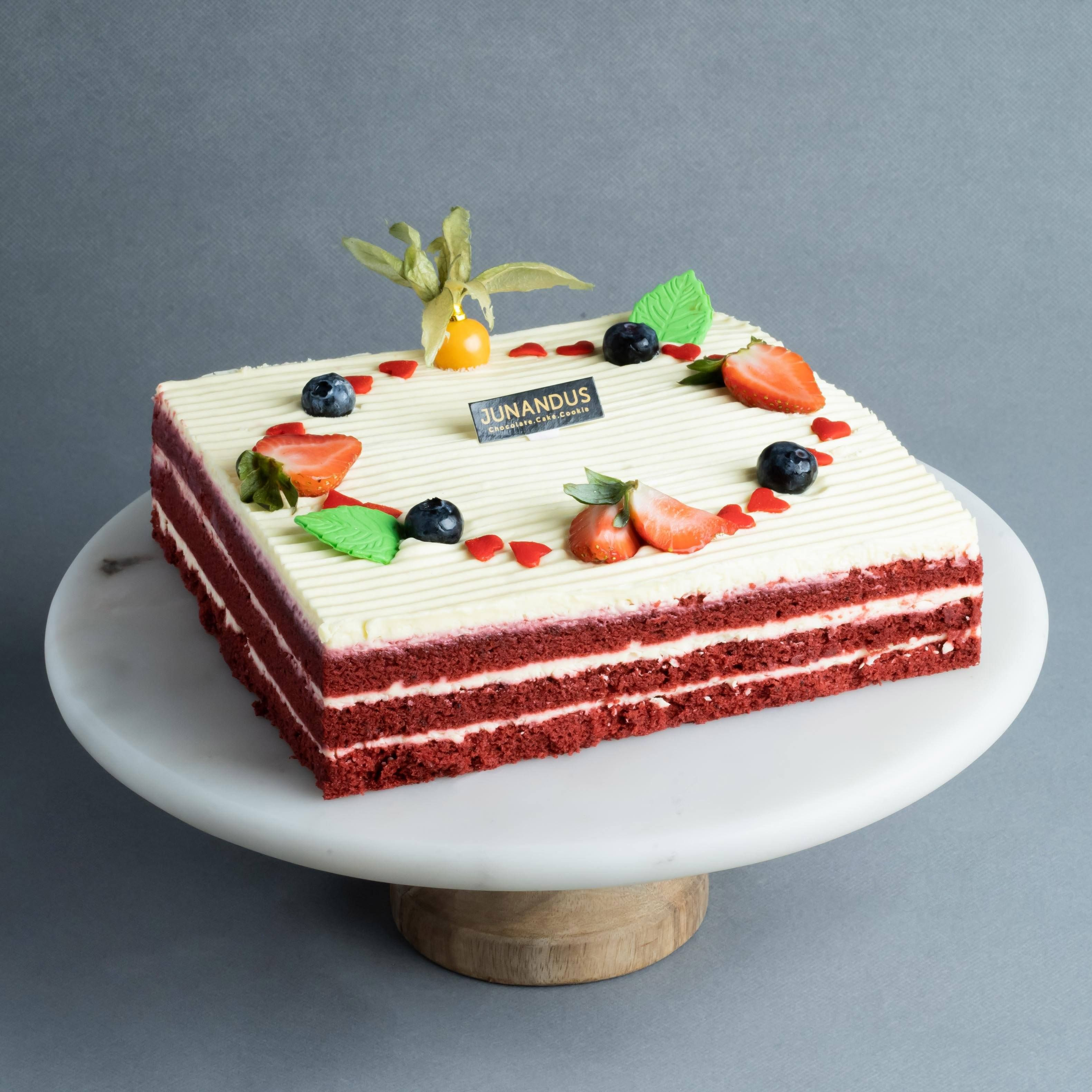 Surprising If You Have Never Tasted Or Heard Of A Red Velvet Cake Before Personalised Birthday Cards Sponlily Jamesorg