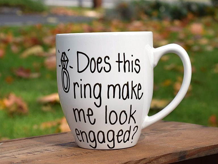 54 great engagement gifts for the happy couple