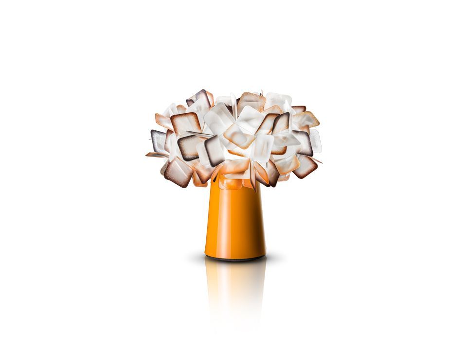 Laurie Lumière - Collection SLAMP - Lampe - Luminaire - Eclairage.