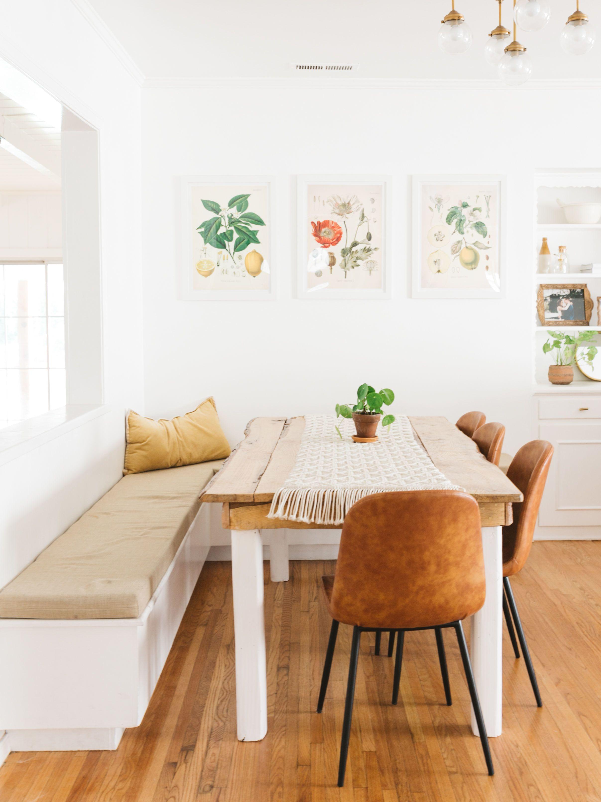 Vintage Details Meet Modern Design Inside Kristin Johns' Home Tour