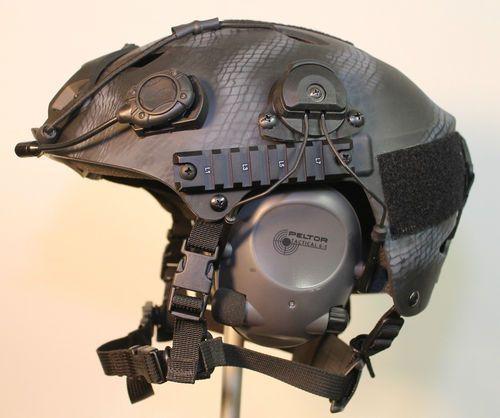 Helmet Spec Tec Ops Pro