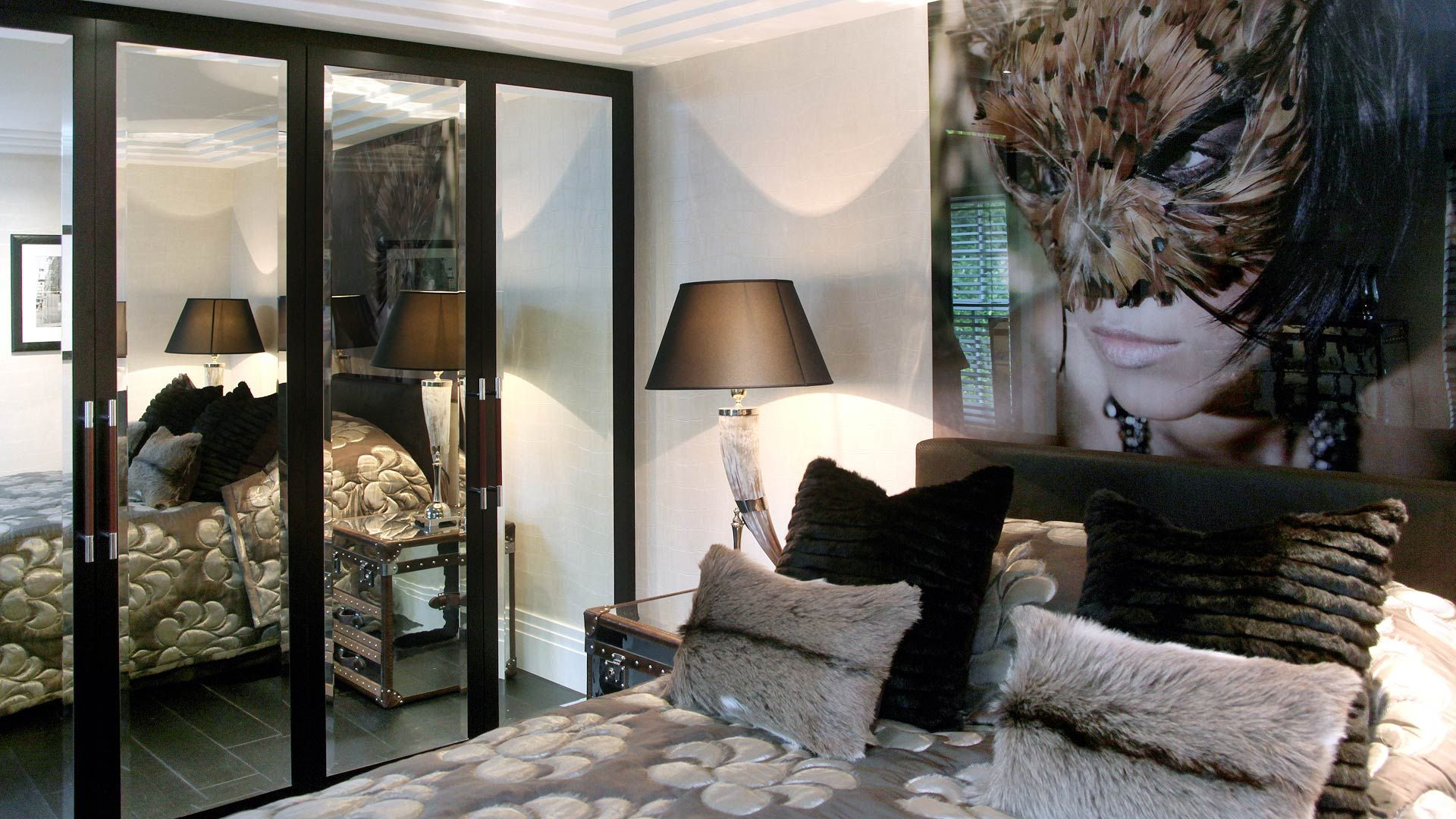 Exceptionnel South Road St Georgeu0027s Hill, Uk Project, Interior Design Portfolio, Hill  House Interiors Are A London Based Interior Design Company With A Showroom  In ...
