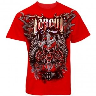 Stuck Tapout T Shirt