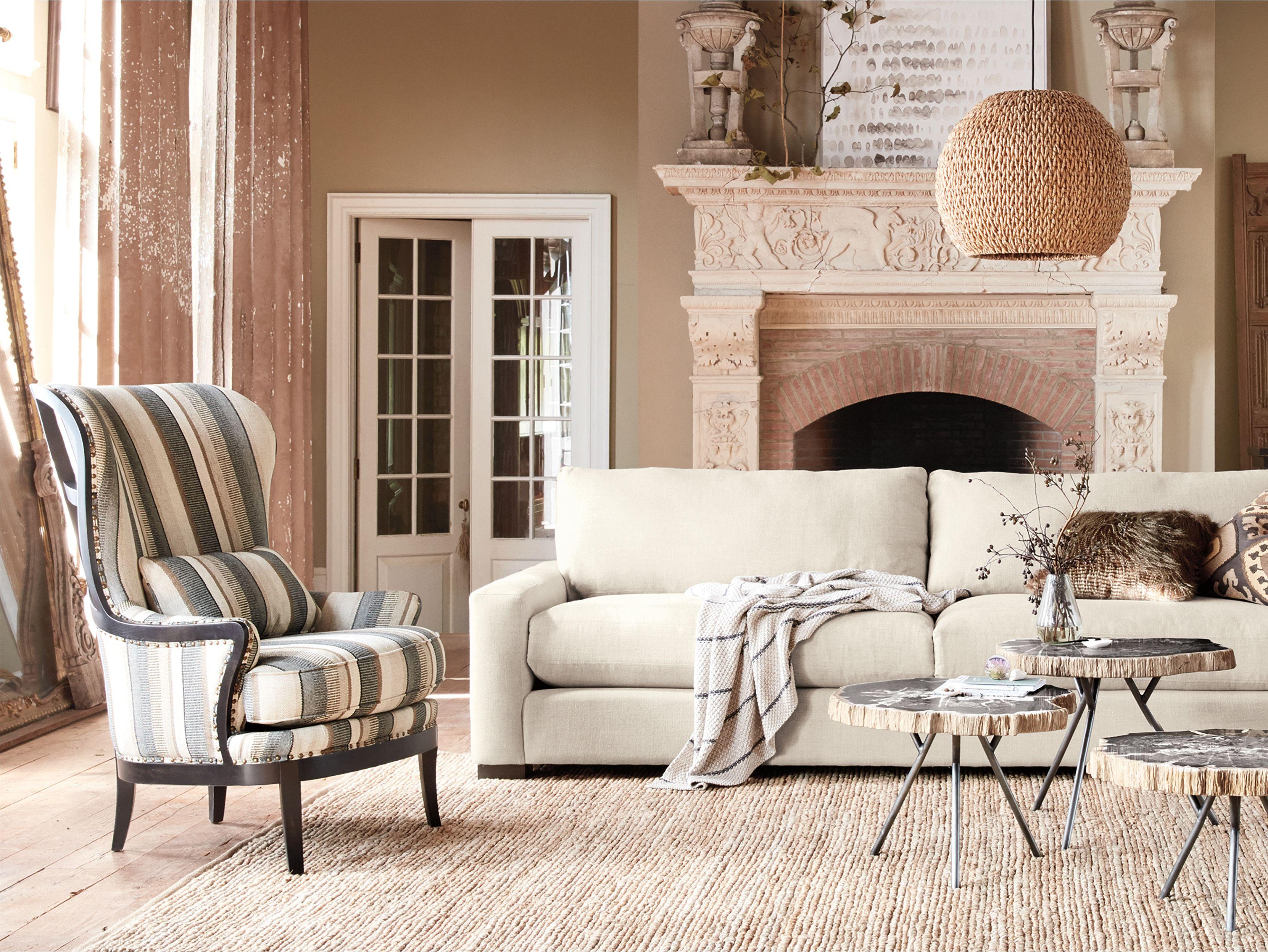 Portsmouth Chair Arhaus Furniture Living Room Sets Furniture Arhaus Living Room Pretty Living Room