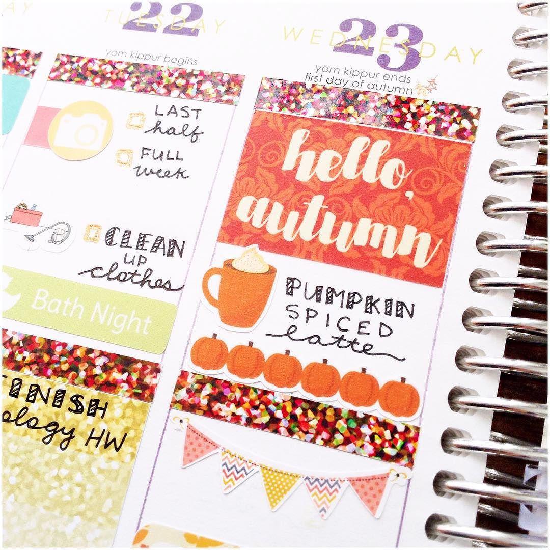 Hello Autumn!  by jkruuu_plans