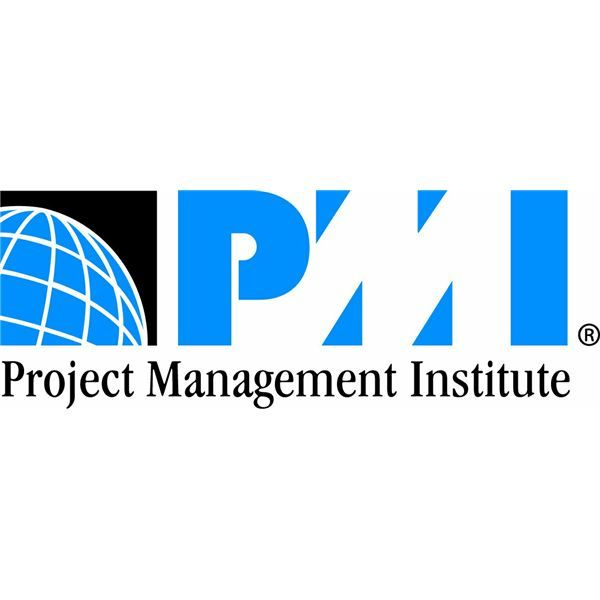 logo of the project management institute pmi one of the