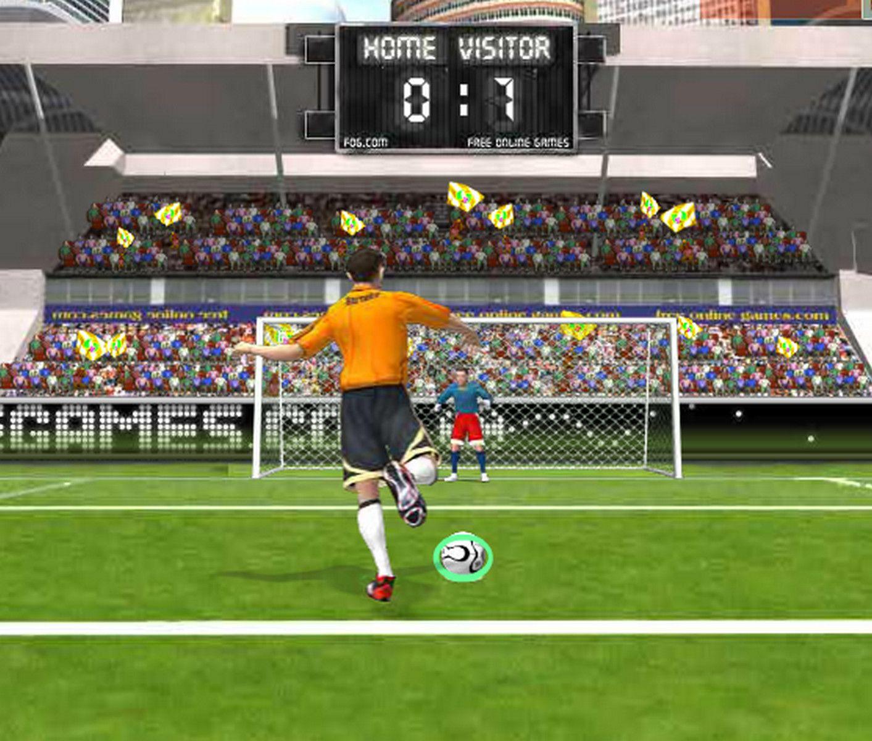 Penalties Games