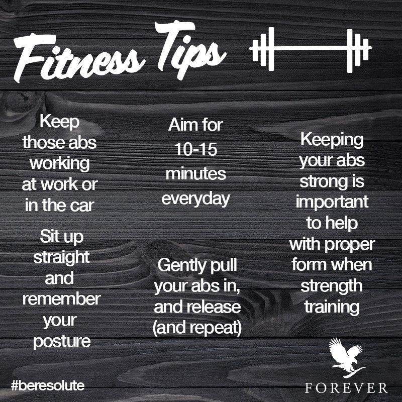 A #FitnessTip for when you really want to take things up a ...